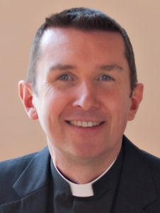 Canon Michael Rawson